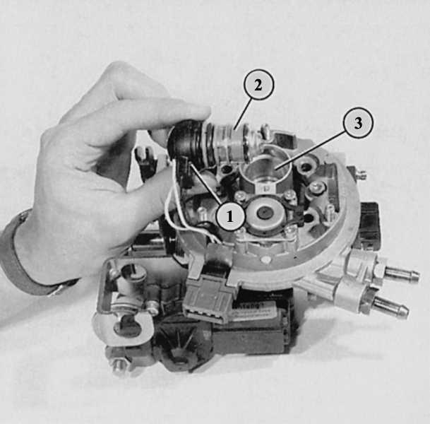 Система впрыска Mono-Motronic Audi 80