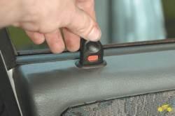 Двери Chevrolet Niva