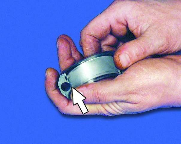 Поршень с шатуном. Разборка, дефектовка и сборка ВАЗ 2109