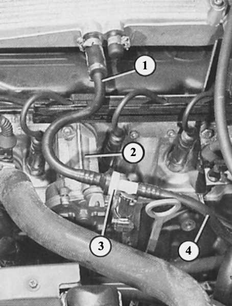 Регулятор тормозных сил Audi 80
