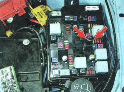 Шевроле авео двигатель не заводится с первого раза
