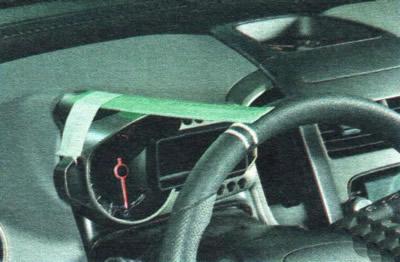 Ремонт рулевой рейки шевроле авео своими руками