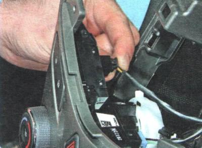 Chevrolet aveo двигатель греется дует холодный воздух из печки