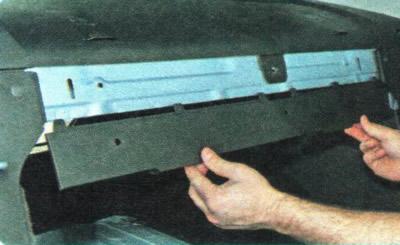 Как снять подголовник на Chevrolet Aveo ~ VESKO-TRANS.RU