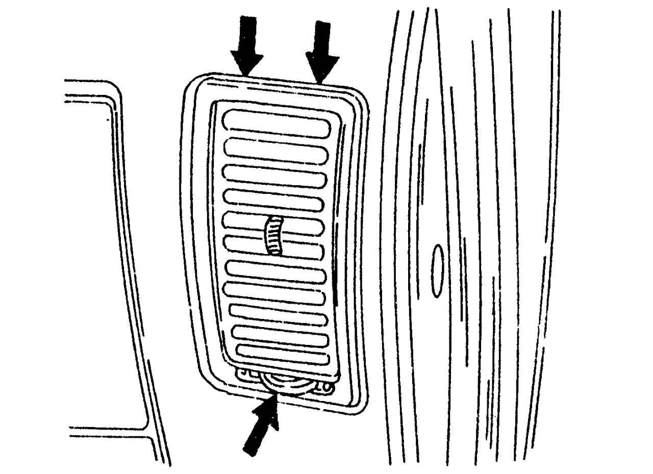 Разборка системы отопления и вентиляции Volkswagen Polo