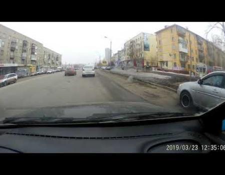 Embedded thumbnail for ДТП в Омске