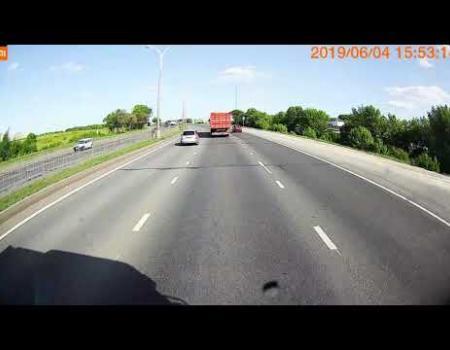 Embedded thumbnail for ДТП на трассе М-7 в Набережных Челнах