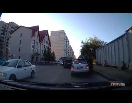 Embedded thumbnail for ДТП в Барнауле