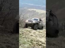 Embedded thumbnail for На соревнованиях по трофи-рейду погиб пилот
