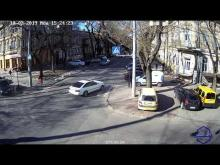 Embedded thumbnail for Базарная - Осипова