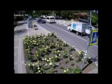 Embedded thumbnail for В Анапе столкнулись три автомобиля