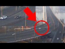Embedded thumbnail for Во Владивостоке водитель скрылся с места ДТП