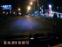 Embedded thumbnail for ДТП в Краснодаре