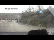 Embedded thumbnail for ДТП в Новороссийске