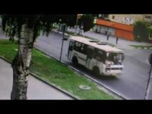 Embedded thumbnail for ДТП с мотоциклистом в Серпухове
