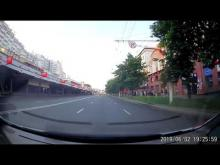 Embedded thumbnail for ДТП с BMW. Минске