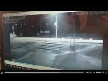 Embedded thumbnail for В Ульяновской области пьяный полицейский насмерть сбил мотоциклиста