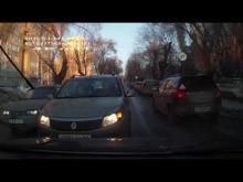 Embedded thumbnail for ДТП в Саратове. Выехал на встречку