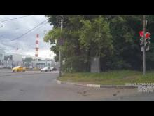 Embedded thumbnail for Таксист наотрез отказывался признать свою вину (с)